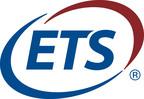 ETS logo.