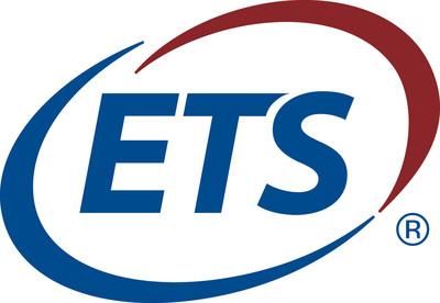 ETS logo.  (PRNewsFoto/Educational Testing Service)