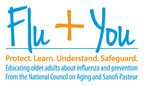 Flu + You Logo