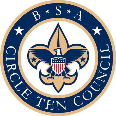 Circle Ten Council of the Boy Scouts of America.  (PRNewsFoto/Circle Ten Council of the Boy Scouts of America)