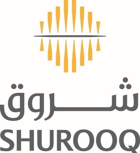 Shurooq logo (PRNewsFoto/Shurooq)