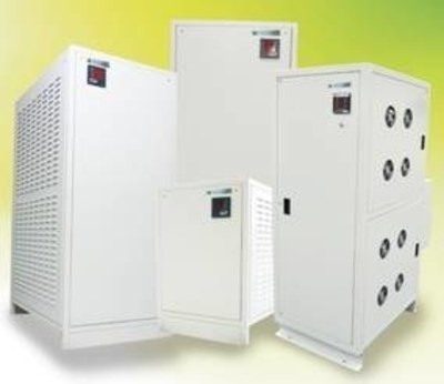 AmiciMPTS systems are available in 100, 225, 450 and 600 AMP units.
