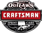 World of Outlaws Craftsman Sprint Car Series
