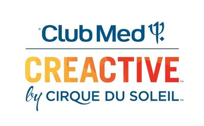 Club Med Punta Cana presents the official launch of CREACTIVE by Cirque du Soleil.