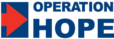 Operation HOPE Logo.