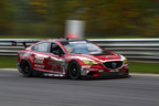 Mazda Celebrates Racing Success in NYC