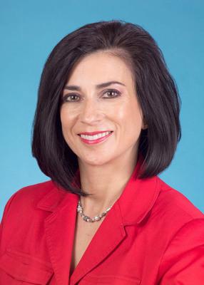 Annette G. Musa was named Comerica Bank's Arizona Market President.  (PRNewsFoto/Comerica Bank)