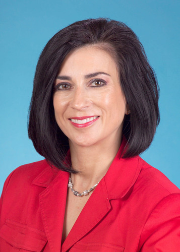 Annette G. Musa was named Comerica Bank's Arizona Market President.  (PRNewsFoto/Comerica Bank)