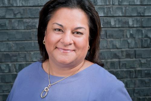 Anjula Singh, Chief Financial Officer, SoundExchange.  (PRNewsFoto/SoundExchange)