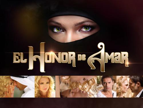 MegaTV presenta el gran estreno de la telenovela 'El Honor de Amar'