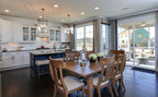 Standard Pacific Homes is now selling at 12 Oaks in Holly Springs, NC. The community offers four upscale home designs that range from 2,689 to 2,976 and offer up to six bedrooms and four baths. For more information, visit standardpacifichomes.com
