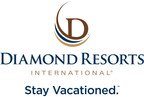 Diamond Resorts International(R) Logo