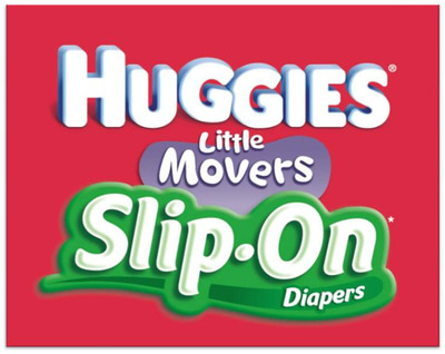 Huggies Brand Announces a Whole New Way to Change Diapers.  (PRNewsFoto/Huggies)