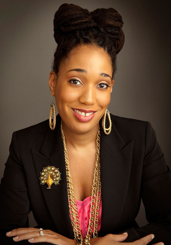 Margeaux Rawson Appointed Senior Vice President of Operations for Vested in Culture.  (PRNewsFoto/Vested in Culture/Epic Records)
