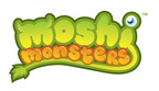 Moshi Monsters and GREE in Mobile Partnership