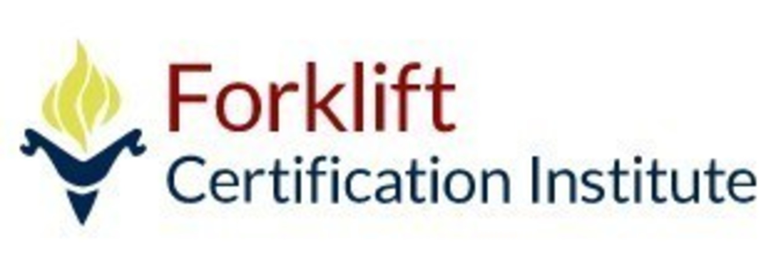 The Forklift Certification Institute Announces 100 Online Forklift