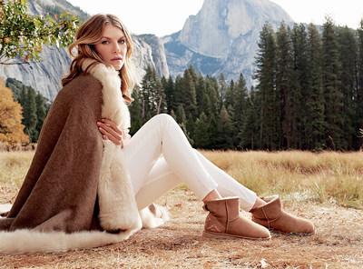 UGG Toscana Blanket Most Luxurious Gift Of The Holidays