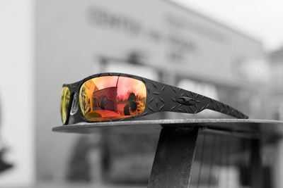 New Sunglass Product Specifically Designed for Motorcycle Enthusiasts