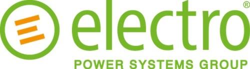 Electro Power Systems (EPS) Logo (PRNewsFoto/Electro Power Systems (EPS))