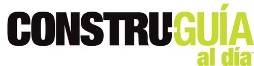 Constru-Guia al dia logo.  (PRNewsFoto/Constru-Guia al dia)