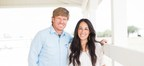 Chip And Joanna Gaines To Release Their First Book, The Magnolia Story, October 18