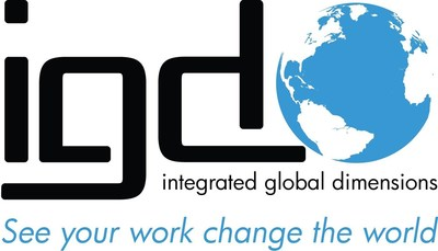Integrated Global Dimensions LLC - See Your Work Change the World