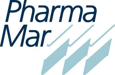 PharmaMar Grupo Zeltia Logo