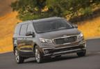 Kia Motors America Announces Record October Sales