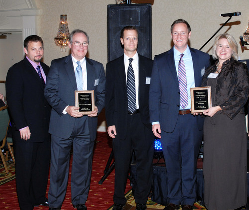 Miller & Smith Named 'Corporate Partner of the Year' by CSAAC