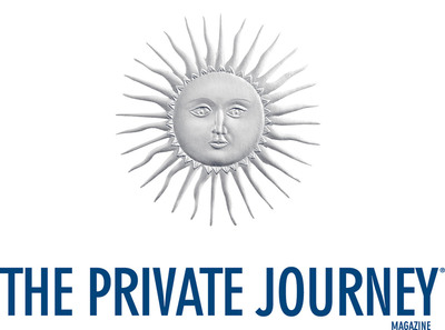 The Private Journey Magazine (PRNewsFoto/The Private Journey Magazine)
