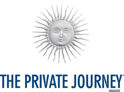 The Private Journey Magazine (PRNewsFoto/The Private Journey Magazine) (PRNewsFoto/The Private Journey Magazine)