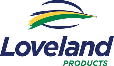 Loveland Products logo