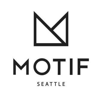 Motif Seattle Logo (PRNewsFoto/Destination Hotels & Resorts)