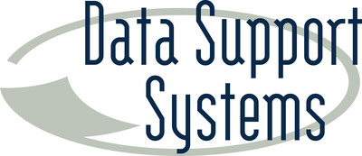 Data Support Systems, Inc.  (PRNewsFoto/Data Support Systems Inc.)