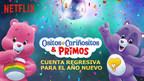 Los Ositos Carinositos y sus Primos - Uno de los seis especiales on demand para el Ano Nuevo exclusivos en Netflix