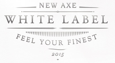 AXE White Label, a refined grooming line designed to help guys look and feel their finest.