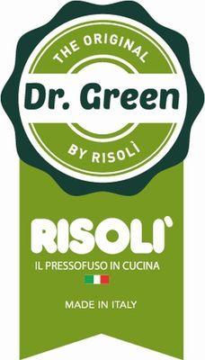 RISOLI' Logo (PRNewsFoto/RISOLI')