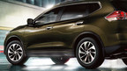 The Nissan Rogue is a popular pick with consumers. (PRNewsFoto/Nissan of Auburn)