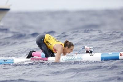 Molokai-2-Oahu Paddleboard World Championships