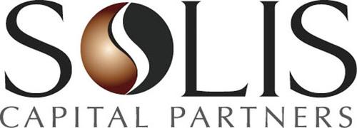 Solis Capital Partners Logo (PRNewsFoto/Solis Capital Partners) (PRNewsFoto/)