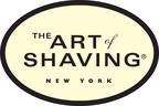 The Art of Shaving Logo.  (PRNewsFoto/The Art of Shaving)