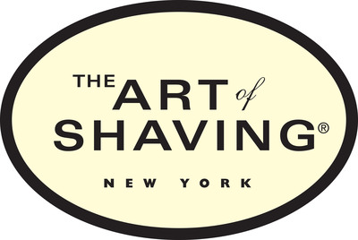 The Art of Shaving Logo.  (PRNewsFoto/The Art of Shaving)