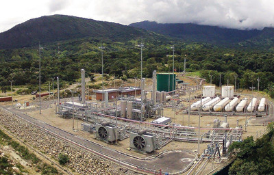 Valerus Completes Cryogenic Gas Processing Facility For Termoyopal In Colombia