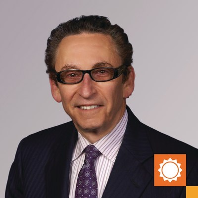 Dr. Joel N. Myers, AccuWeather Founder, President, and Chairman