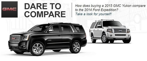2015 yukon more than the 2014 expedition can handle. Black Bedroom Furniture Sets. Home Design Ideas