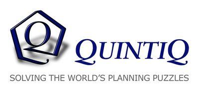 Quintiq Logo