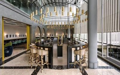 I Love Paris by Guy Martin Named Best In-Airport Restaurant Worldwide