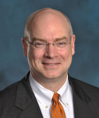 David B. Burritt Named Chief Financial Officer at United States Steel Corporation