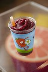 Jamba Juice is hosting its Free Kids Smoothie Day on Friday, October 31st, 2014 from 2:00 to 7:00 p.m. To promote a healthier Halloween and honor Jamba's commitment to child nutrition, participating Jamba Juice locations will give away a free 9.5oz Jamba Kids smoothie to all children ages 8 and younger. Made with whole fruit, as well as fruit and veggie juices, Jamba Kids Smoothies contain 2.5 servings of fruits and/or vegetables and are available in four delicious flavors. For more information, visit JambaJuice.com.