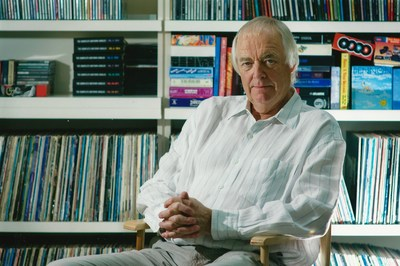 Seabourn, the world's finest ultra-luxury cruise line, has announced an exclusive partnership with Sir Tim Rice, the acclaimed English musical theater lyricist.